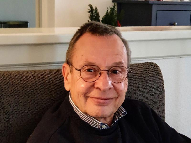 Herman Walda